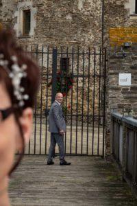 photo, mariage, découverte